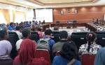DPRD Kapuas Gelar Rapat Dengar Pendapat Terkait Persoalan PT LAK dan Buruh