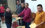Ketua DPC PDIP Palangka Raya Siap Dirikan Kantor Partai