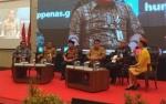 Pembangunan Ibu Kota negara Dilakukan Bersama Pemerintah Daerah