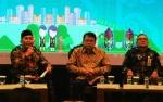Pengelolaan Gambut dan Kebakaran Hutan Kalimantan Tengah Jadi Perhatian Bappenas