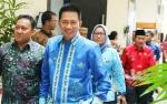 Bupati Barito Utara Dukung Ibu Kota Negara di Kalimantan Tengah