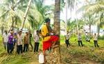 UPT KPHP Mentaya Tengah Seruyan Hilir Berikan Pelatihan Pemberdayaan Ekonomi Masyarakat