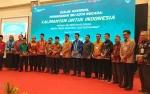 Ibu Kota RI Pindah ke Kalteng, Prof Sulmin Khawatir Kebahagiaan Masyarakat Dayak Terganggu