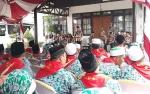 Bupati Apresiasi Kebijakan Gubernur Terkait Keberangkatan Calon Haji Kapuas Langsung ke Banjarmasin