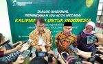Gubernur Sebut 99,9 % Ibu Kota Negara Pindah ke Kalteng