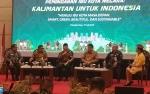 Pembangunan Ibu Kota Negara Gunakan Sistem Zonasi