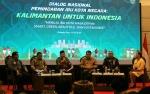 Bappenas Klaim Pemindahan Ibu Kota Negara Dorong Perdagangan Antarwilayah