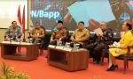 Gubernur Kalteng Minta Keadilan Sebelum Ibu Kota Pindah