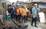 Bupati Kapuas Minta Instansi Terkait Bantu Urus Dokumen Korban Kebakaran