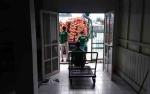 Tas Jemaah Calon Haji Kapuas Sudah di Asrama Haji Banjarmasin