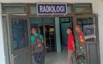 Seleksi Calon Prajurit TNI-AD Murung Raya Sampai pada Tahap Pemeriksaan Kesehatan