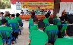 Warga Mantangai Mendapat Pelatihan Budidaya Ternak Besar