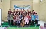 Kepala Dinas Lingkungan Hidup Ajak SMAN 5 Palangka Raya Kuatkan Budaya Lingkungan
