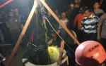 Ini Upaya Warga untuk Evakuasi Slamet dari Sumur