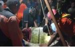 Masuk SumurSedalam 17 Meter, Pria 60 Tahun Tidak Mau Dievakuasi