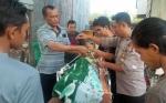 Kasus Bunuh Diri Ketiga Kalinya Dalam Sepekan Kembali Terjadi di Kotawaringin Timur