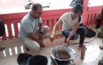 Ini Tujuan dan Sasaran Pelatihan Budidaya Ternak Besar di Mantangai