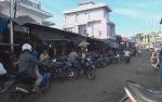 Pedagang Minta Pemkab Murung Raya Kaji Bangunan Pasar Pelita Hilir