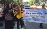 Siswa SDN 2 Mendawai Juara Badminton O2SN Tingkat Provinsi