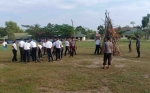 Siswa Baru di SMAN 5 Palangka Raya Diharapkan Amalkan Dasa Darma dan Tri Satya