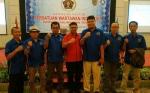 PWI Seruyan Hadiri Konferensi PWI Kalimantan Tengah