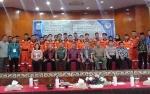 DLH Murung Raya Gelar Pelatihan Anggota Brigade Pengendalian Karhutla
