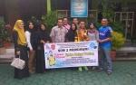 Murid SDN 2 Mendawai Akan Wakili Kalimantan Tengah ke O2SN Nasional