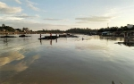 Dinas Perikanan Baritu Utara Diminta Lakukan Pengawasan Ilegal Fishing