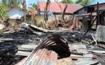 Masyarakat Diajak Waspada Kebakaran Bangunan dan Lingkungan
