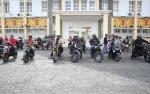 Touring Juga Meriahkan Hari Bhakti Adhyaksa di Pulang Pisau