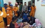 Tim Penyelamat Berhasil Evakuasi Slamet dari Dalam Sumur
