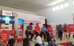 Telkomsel Launching Mobile School Application