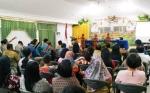 Disbudpar Pulang Pisau Berikan Pelatihan tentang Manajemen Homestay kepada Masyarakat