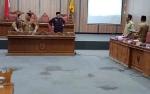 Sekretariat DPRD dan Kantor Bupati Tidak Bayar Retribusi Sampah