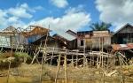 Kelurahan Langkai Lakukan Koordinasi Terkait Penanganan Korban Ablasi Kahayan