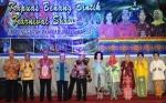 Ini Tujuan Pelaksanaan Lomba Benang Bintik Karnival Show 2019 Kapuas