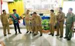 Plt Asisten II Setda Pulang Pisau Buka Pelatihan Manajemen Homestay