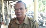 Camat Teluk Sampit Imbau Kepala Desa Bantu Tandon Air untuk Warga
