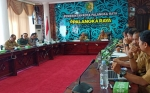 Pemerintah Kota Palangka Raya Recanakan Kunjungan Kerja ke Bali