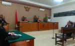 Tuntutan Jaksa terhadap Mantan Bupati Katingan tak Berubah