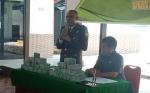 Kejaksaan Negeri Barito Selatan Selamatkan Uang Negara Rp 950 Juta