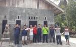 358 Unit Bantuan Stimulan Perumahan Swadaya Disalurkan di Kotawaringin Barat