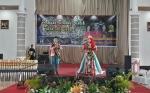 256 Peserta Ikut Lomba Benang Bintik Karnival Show 2019 di Kapuas
