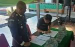 Pemkab Barito Selatan Apresiasi Kinerja Kejari Selamatkan Uang Daerah