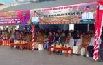 Wakil Bupati Murung Raya Minta Petugas Pembimbing Haji Intens Awasi Jamaah