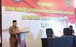 Nurul Edy Harapkan Kepala Kanwil Kemhan Kalteng Segera Definitif