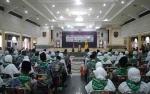 Jamaah Calon Haji Asal Barito Timur Diberangkatkan