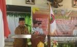 PGRI Kotawaringin Timur Gelar Halal Bi Halal demi Perkuat Organisasi