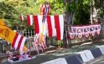 Bupati Kapuas Ajak Warga Semarakkan Bulan Kemerdekaan Republik Indonesia