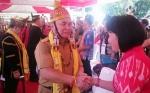 Gubernur Kalimantan Tengah Ingatkan Masyarakat Jangan Jual Lahan